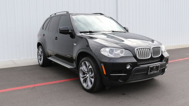 Pre-Owned 2013 BMW X5 xDrive50i
