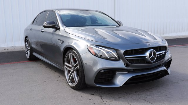Certified Pre-Owned 2019 Mercedes-Benz E-Class E 63 S AMG®